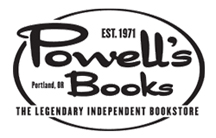 Visit Powell's Books Website